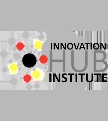 IHUBI Logo Latin America