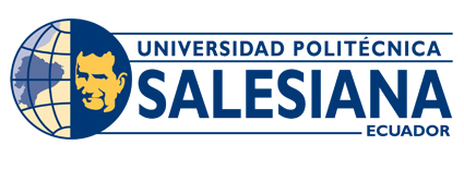 Universidad Politécnica Salesiana Ecuador Logo